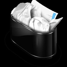 Чистка системного мусора