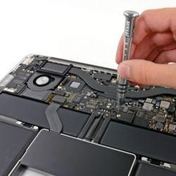 Ремонт MacBook в Казани
