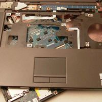 Ремонт и замена корпуса ноутбука
